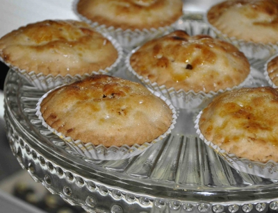 Apple-Pies