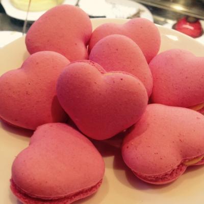 Valentinstag - Dienstag 14.02.!