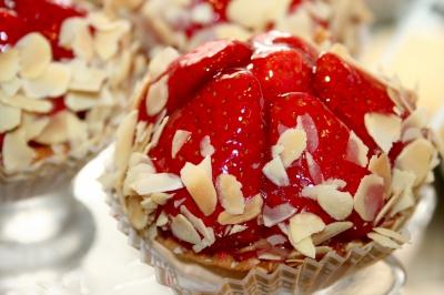 Start in die Erdbeer-Saison!